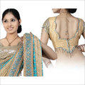 Bollywood Saree Blouse