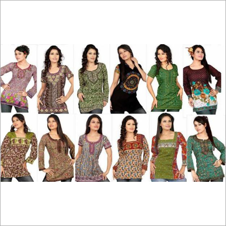 Latest Summer Kurti