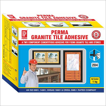 Cementations Adhesive