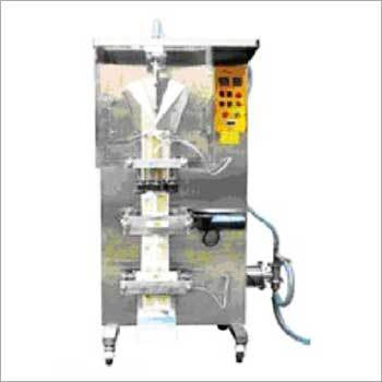 Automatic Liquid & Paste Packaging Machines