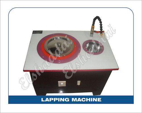 Metallurgy Lab Equipments