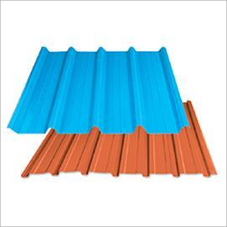 GL Roofing Sheet