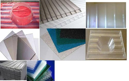 Polycarbonate Multiwall Sheet