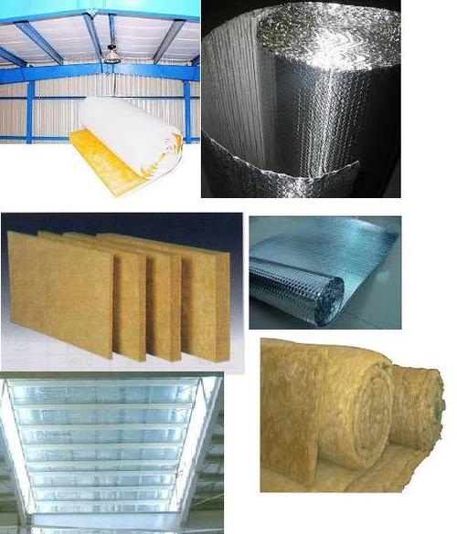 Thermal Insulated Panels