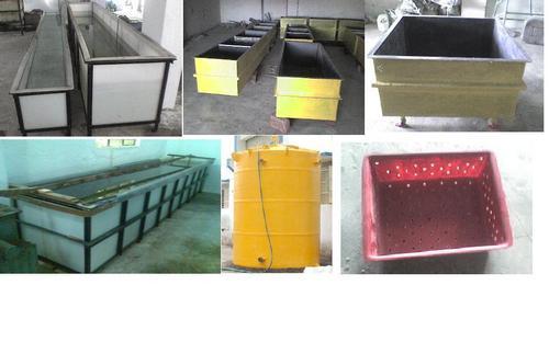 Electroplating Plant Equipment