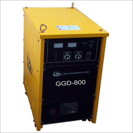 Gouging Welding Machine