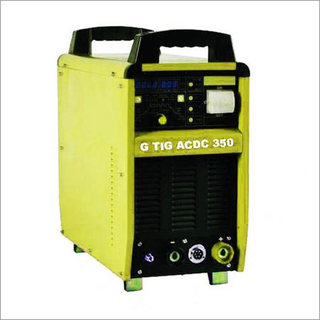 Synergic Tig Welding Machine