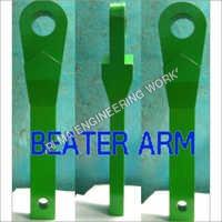 Impact Crusher Hammer Beater Arm