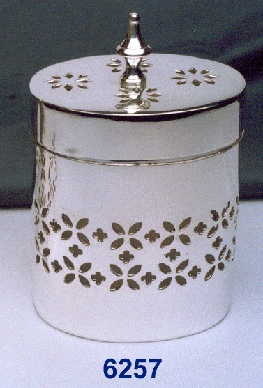Metal Handwork Box