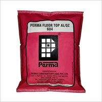 Floor Hardening Compound