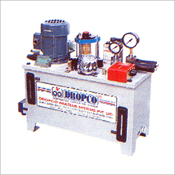 Circulating Oil Lubrication Systems