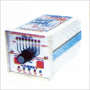 Electronic Lubrication Timer Controllers