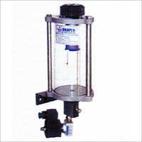 Oil Feeder (With Solenoid Valve)
