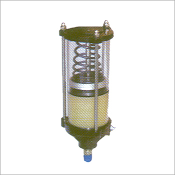 Automatic Grease Feeder