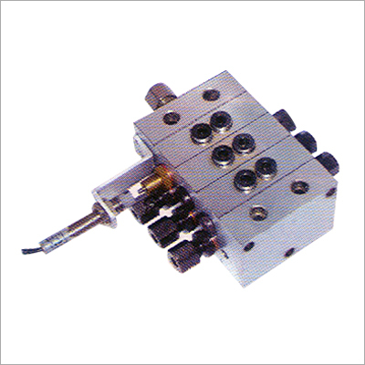 Progressive Distributor Block