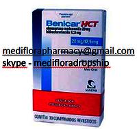 Benicar Hct