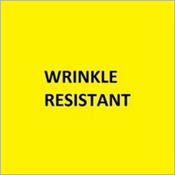 Wrinkle Free Textile Chemical
