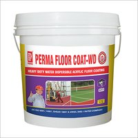 Acrylic Floor Coating