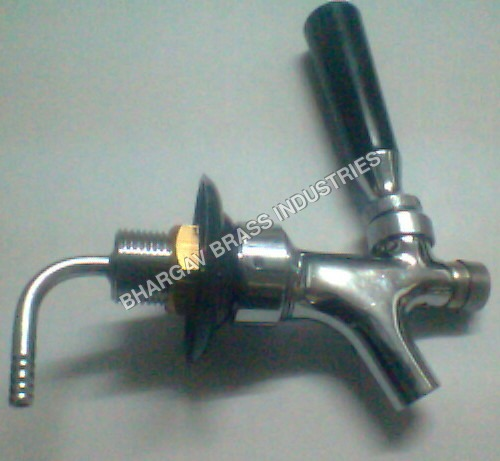 Soda Fountain Valves