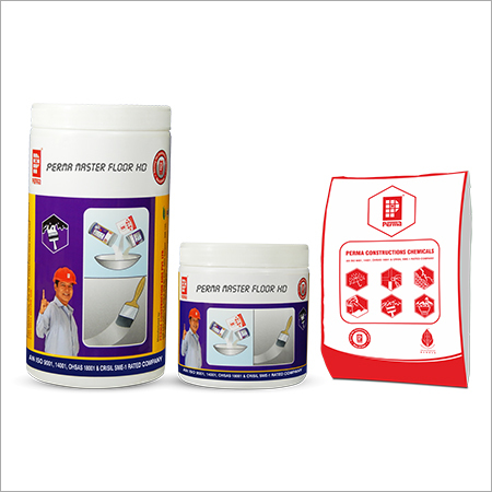 Epoxy Concrete Bonding Agent