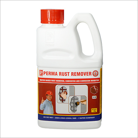 Water Based Rust Remover