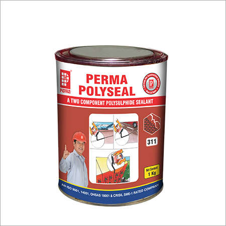 Polysulphide Sealant In Mumbai, Polysulphide Sealant Dealers