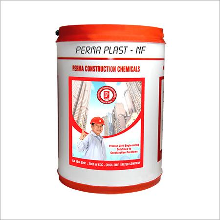 Waterproof Plasticizer Concrete Admixture