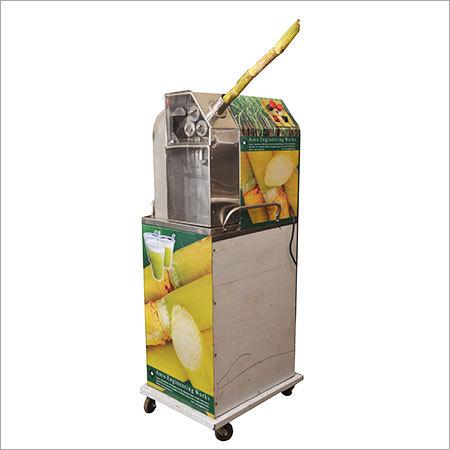 Sugar Cane Juice Extractor