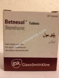 Betnesol Tab