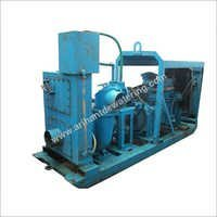 Well Point Dewatering Systems