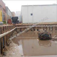 Heavy Construction Dewatering Service