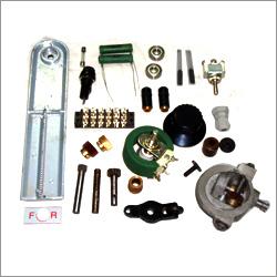 Pug Cutting Machine Spare Parts