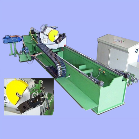 Flying Type Coldsaw Cutter
