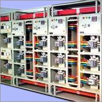L. T. Panels/Distribution pannel