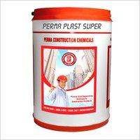 Super Plasticizing Admixtures