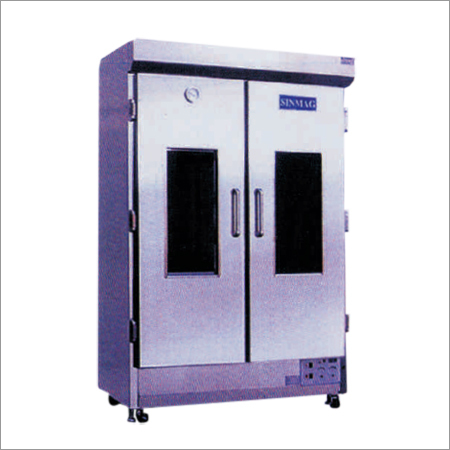 Sm 32F Proofer Retarder