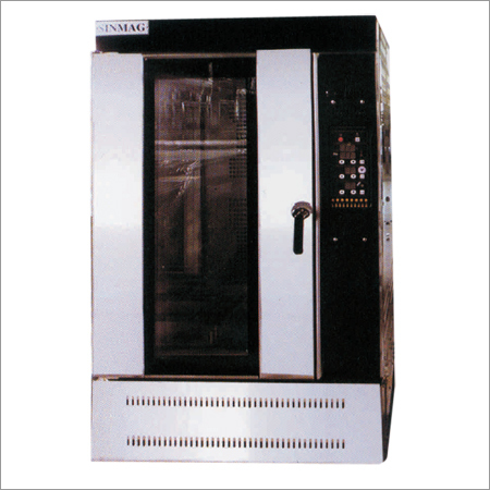 Electric Gas Convection Oven