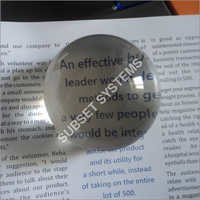 Dome Magnifier
