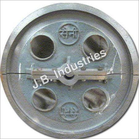 Thresher Balance Wheel