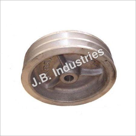 Industrial Pulleys