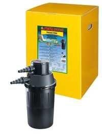 Sera pond pressure filter T