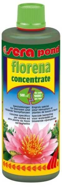 Sera pond florena concentrate