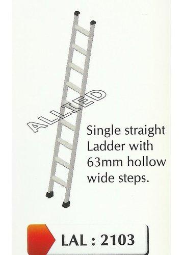 Single Straight Ladder