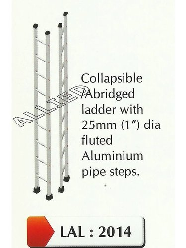 Collapsible/Abridged Ladder