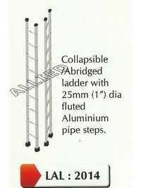 Collapsible/Abridged Ladder