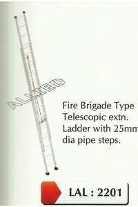 Telescopic Extension Ladder
