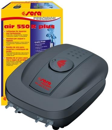 Sera air 550R plus