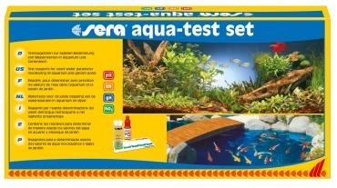 Aquarium Water Test Kit