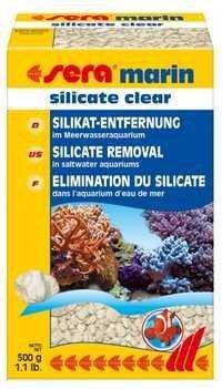 Sera marin silicate clear