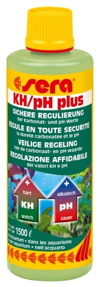Sera kh/ph- plus